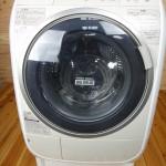 ドラム式洗濯機のゴムパッキンのカビの掃除方法!酢や重曹が効く?