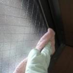 窓のカビ掃除!結露対策できれいに保つ!