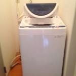洗濯機のカビに酸素系漂白剤やキッチンハイターが効果的?