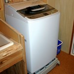 洗濯機のカビが臭い!酢や重曹で取れる?