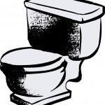 トイレの壁や便器やタンクのカビの掃除方法!