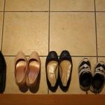 靴や靴箱のカビ掃除!お手入れ方法や予防とは!